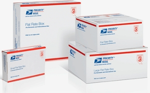 new postage rates USPS